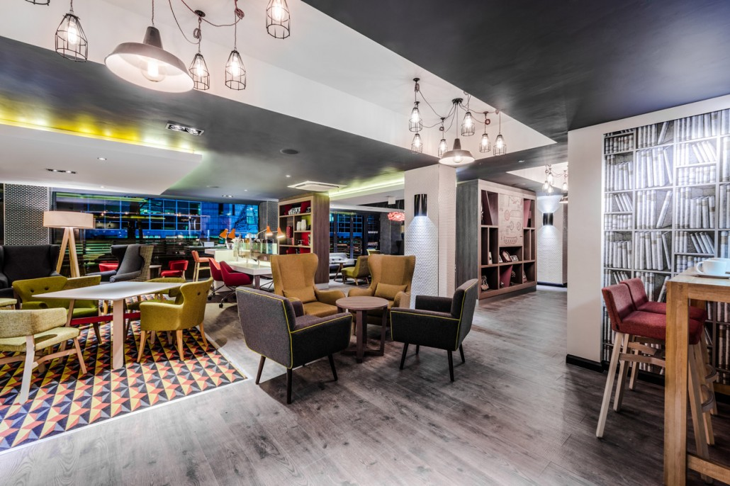 Holiday Inn Watford Junction Nine Group Hotels And