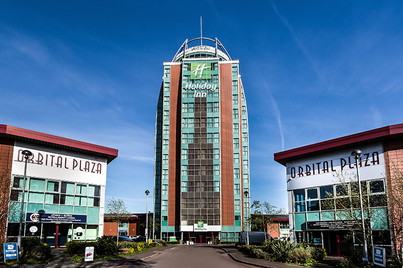 Novotel Heathrow Nine Group Hotels And Investments