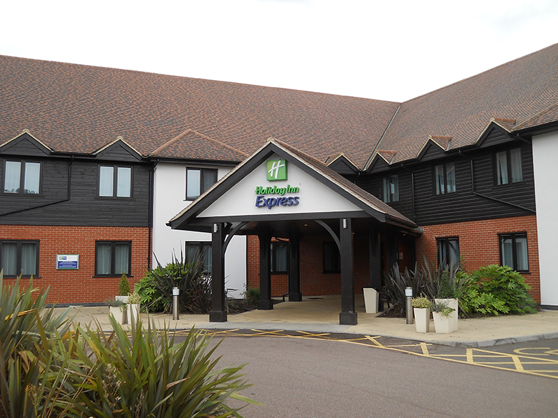 Image result for Holiday Inn Express Colchester