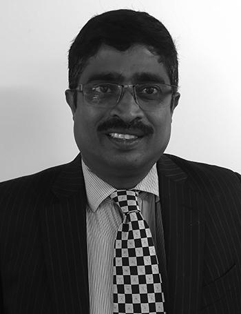 Sivananthan Balamurali