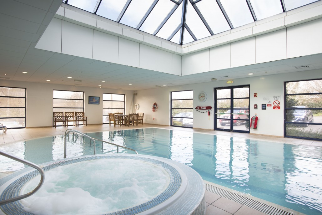 Holiday Inn Luton South Nine Group Hotels And Investments