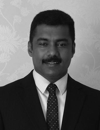Vijay Palanisamy