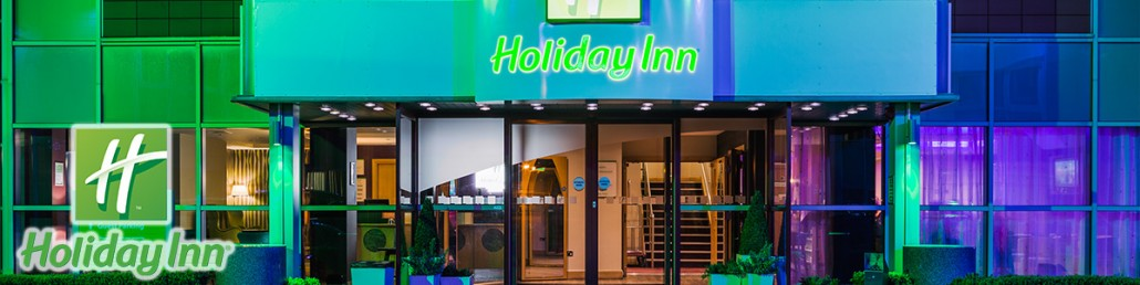 Holiday Inn, Birmingham North – Nine Group – Hotels and